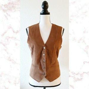 Vintage JG Hook Vest